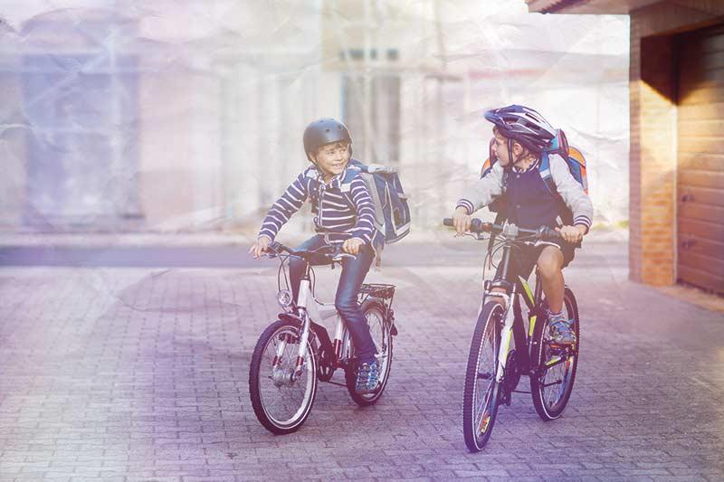 Cykeludstyr med prisgaranti